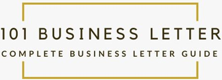 Business Letter Samples | Formal Letter Formats